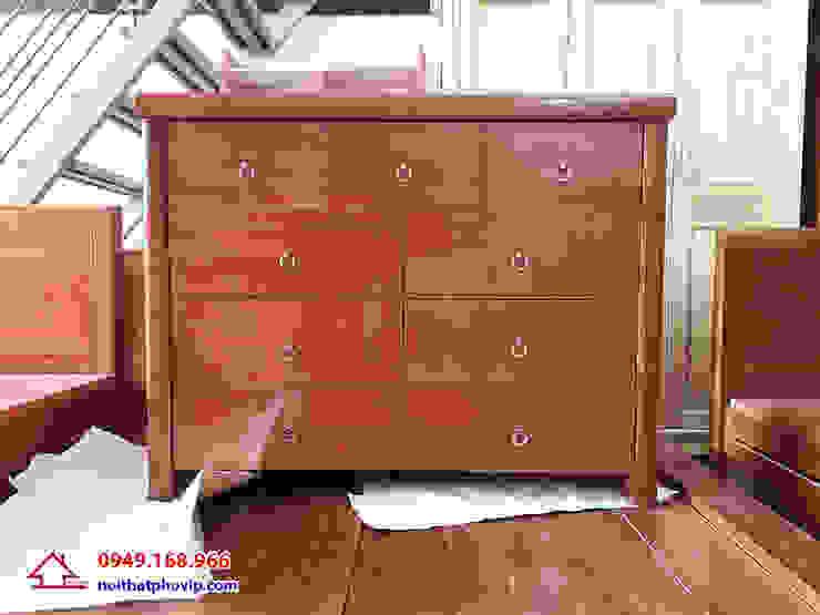 Mẫu TAX755 bởi Đồ gỗ nội thất Phố Vip