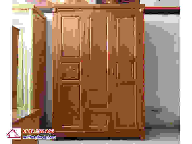 Mẫu TAX685 bởi Đồ gỗ nội thất Phố Vip
