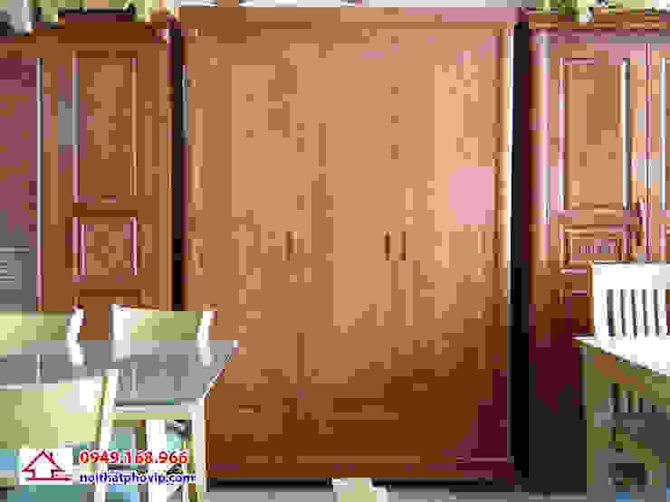 Mẫu TAX690 bởi Đồ gỗ nội thất Phố Vip