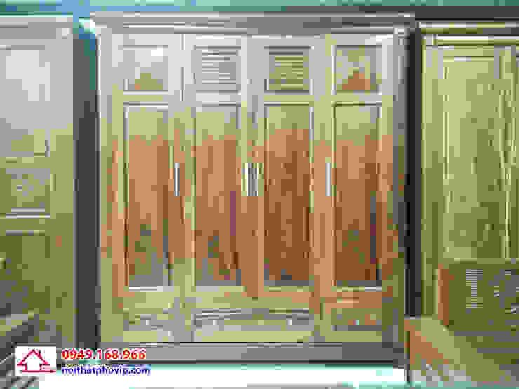 Mẫu TAC692 bởi Đồ gỗ nội thất Phố Vip
