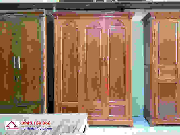 Mẫu TAX545 bởi Đồ gỗ nội thất Phố Vip