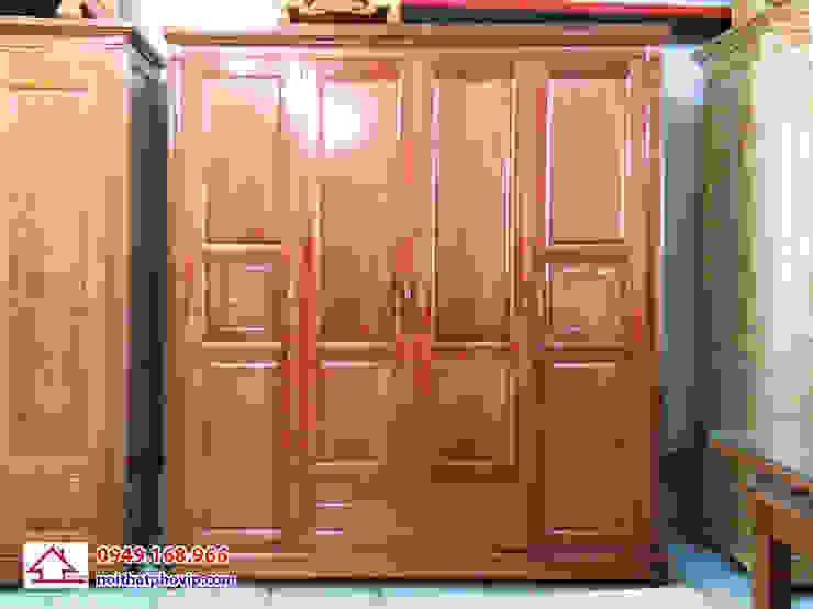 Mẫu TAX576 bởi Đồ gỗ nội thất Phố Vip