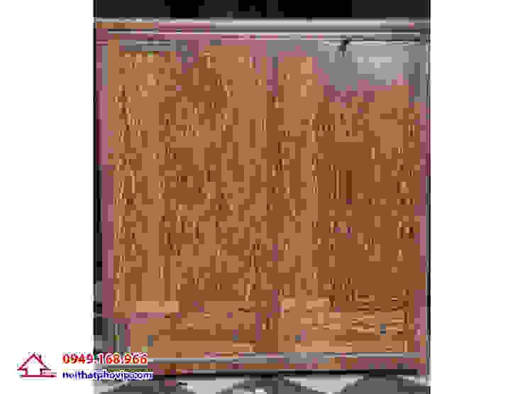 Mẫu TALC538 bởi Đồ gỗ nội thất Phố Vip
