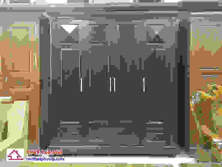 Mẫu TAOC537 bởi Đồ gỗ nội thất Phố Vip