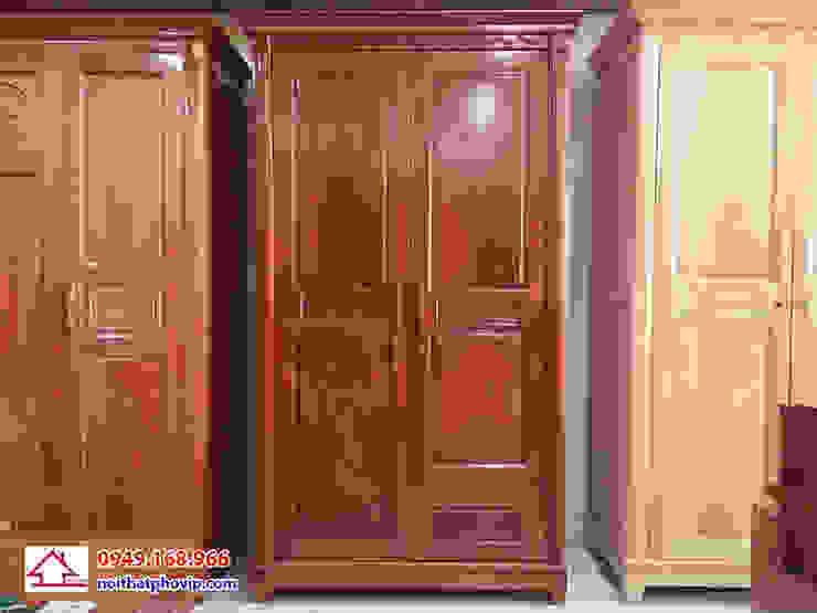 Mẫu TAX495 bởi Đồ gỗ nội thất Phố Vip