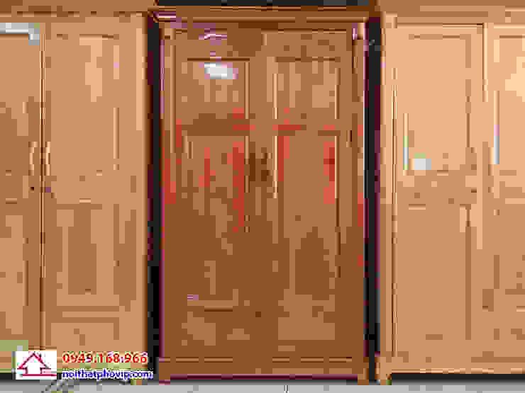Mẫu TAX493 bởi Đồ gỗ nội thất Phố Vip
