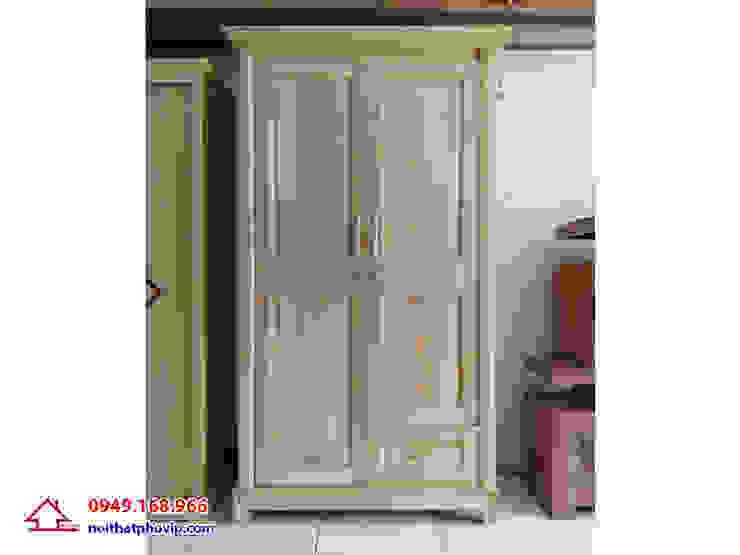 Mẫu TAS364 bởi Đồ gỗ nội thất Phố Vip