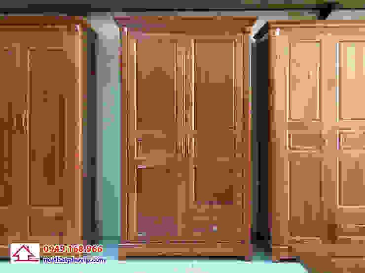 Mẫu TAX461 bởi Đồ gỗ nội thất Phố Vip