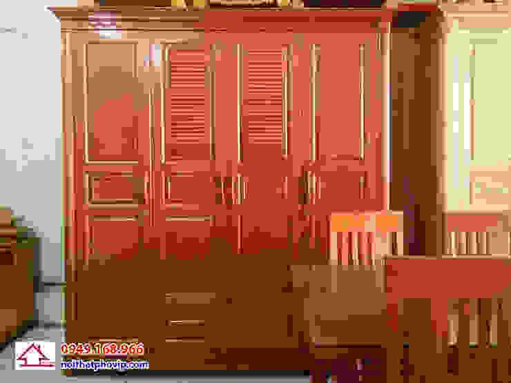 Mẫu TAX460 bởi Đồ gỗ nội thất Phố Vip