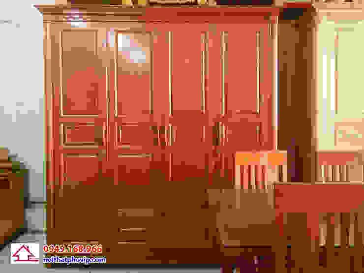 Mẫu TAX459 bởi Đồ gỗ nội thất Phố Vip