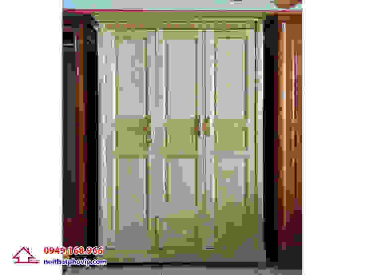 Mẫu TAS279 bởi Đồ gỗ nội thất Phố Vip