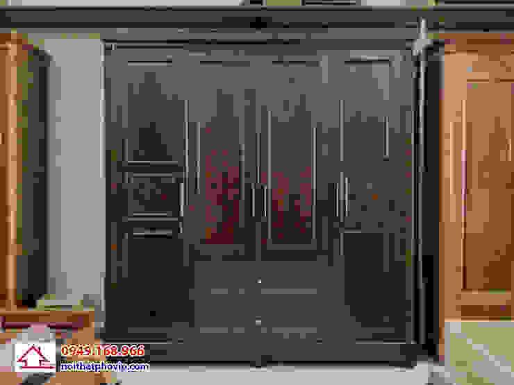 Mẫu TAM241 bởi Đồ gỗ nội thất Phố Vip