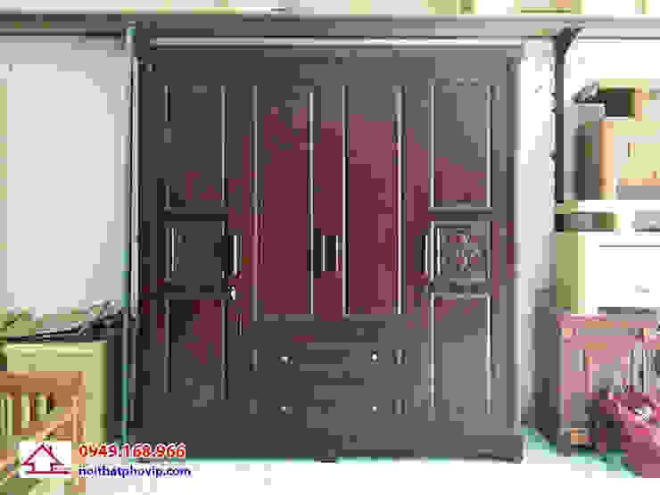 Mẫu TAM238 bởi Đồ gỗ nội thất Phố Vip