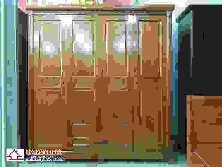 Mẫu TAS261 bởi Đồ gỗ nội thất Phố Vip
