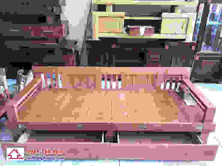 by Đồ gỗ nội thất Phố Vip