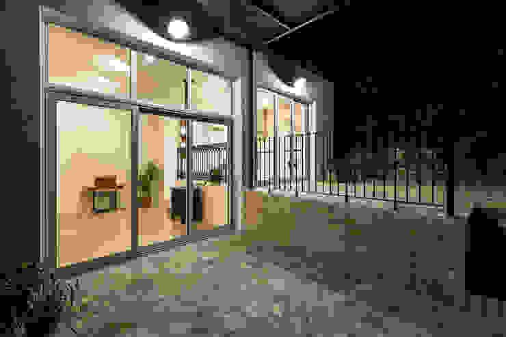 Habitation à Alzira tambori arquitectes Maisons méditerranéennes Blanc