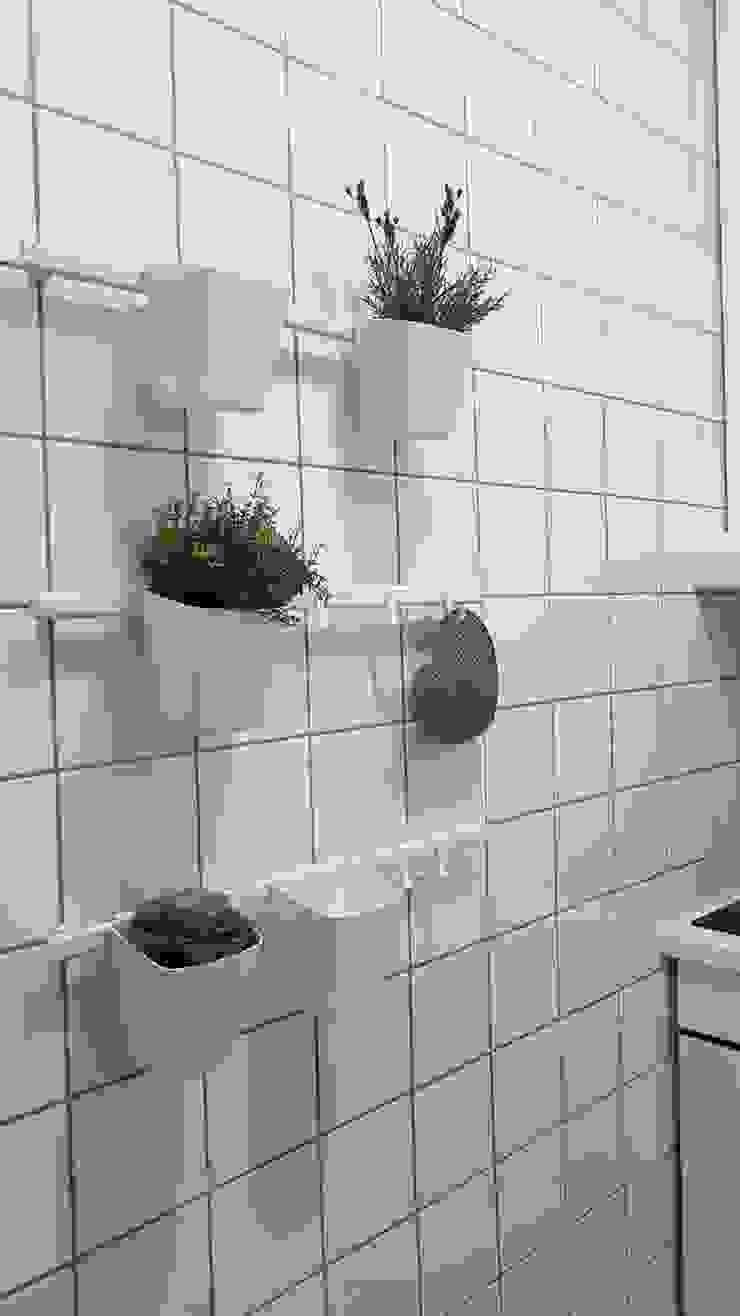 de IAM Interiores Escandinavo