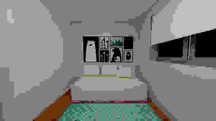 by IAM Interiores Minimalist