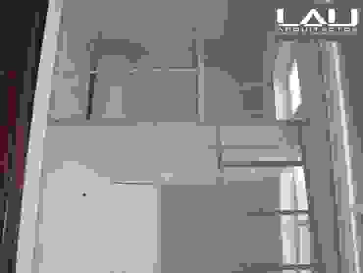Loft Playa Ancha de Lau Arquitectos Moderno
