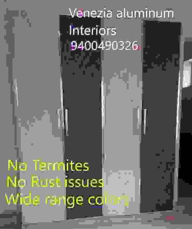 Bangalore Aluminium Kitchen Cabinets Aluminium Modular