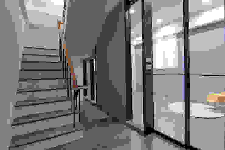 簡潔清雅 根據 拓雅室內裝修有限公司 現代風