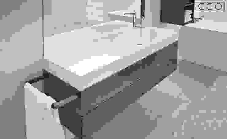 ZICCO GmbH - Waschbecken und Badewannen in Blankenfelde-Mahlow의  욕실