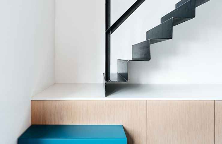 Nugter Architectuur Stairs