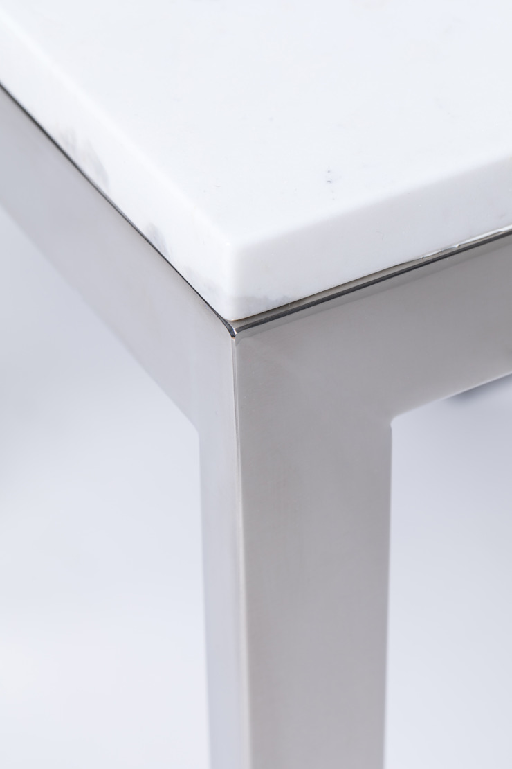 Marble Skin de Minimal Studio Minimalista Mármol