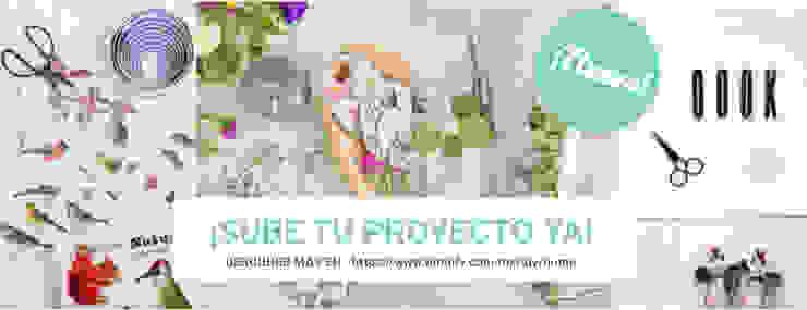 by Yadira Espinoza - homify,