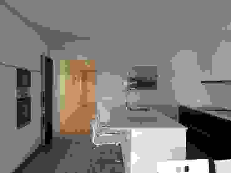 Modern style kitchen by Reformmia Modern