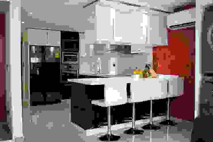 Las mejores ideas sobre cómo hacer muebles de cocina