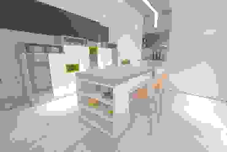 Diseño de cocinas a medida en Santiago