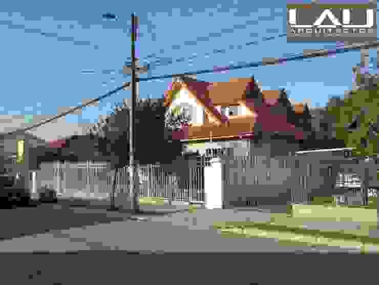 โดย Lau Arquitectos โคโลเนียล