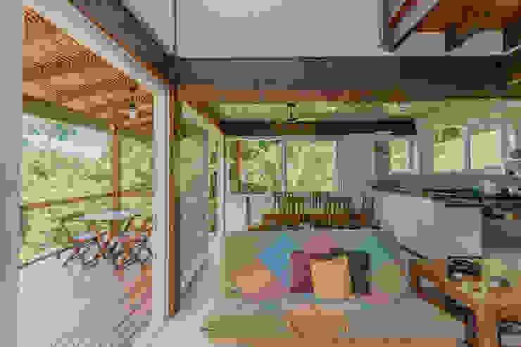 NOMA ESTUDIO Living room