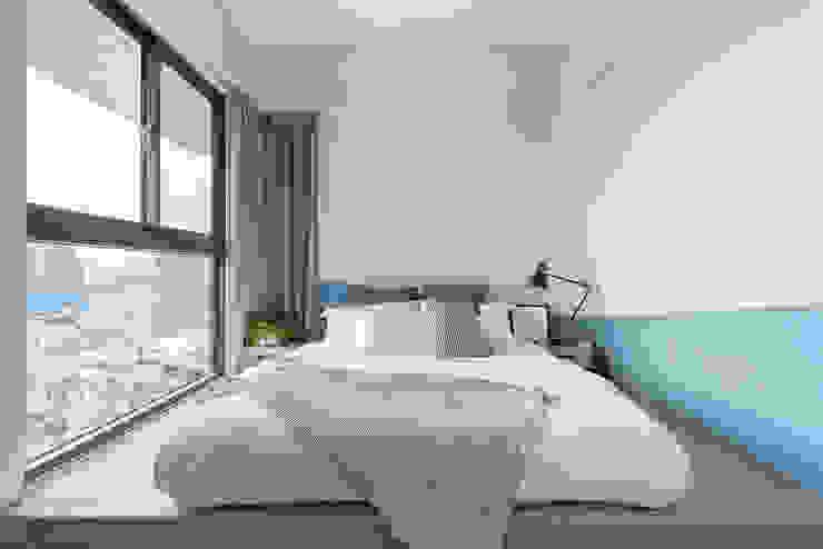 A.K.I.House 根據 寓子設計 北歐風