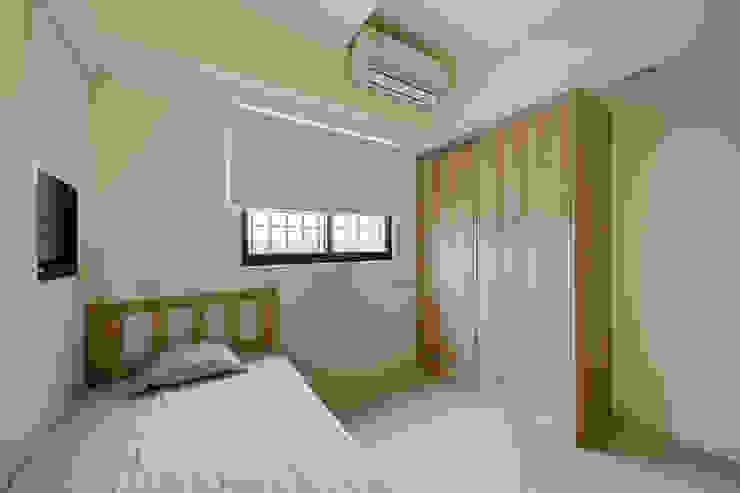 小孩房 根據 寬軒室內設計工作室 北歐風