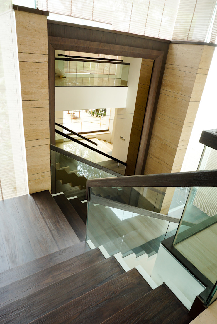 JC House Oleh ARF interior Modern