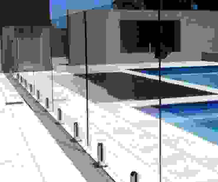 fences Premium commercial remodeling Espacios comerciales Vidrio Transparente