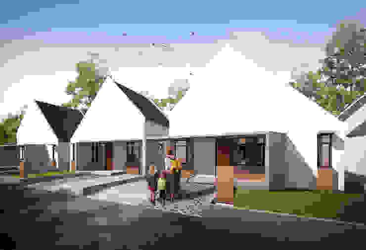 AA Residence Oleh GUBAH RUANG studio