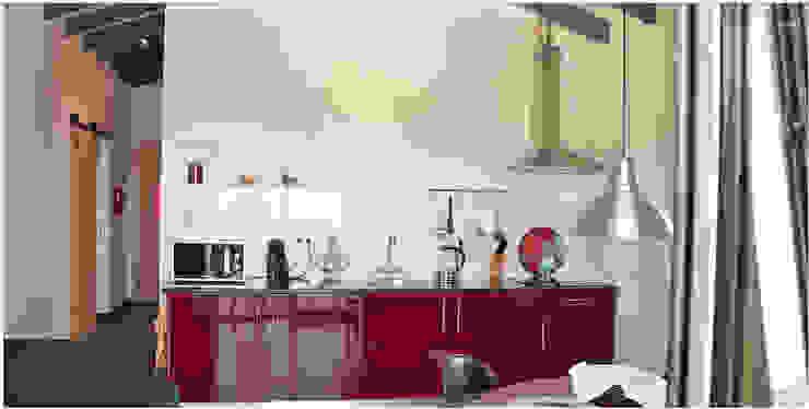 O Pirilampo - Alojamento Local Arkhimacchietta Atelier Cozinhas clássicas
