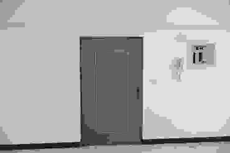大門 根據 致室內設計個人工作室