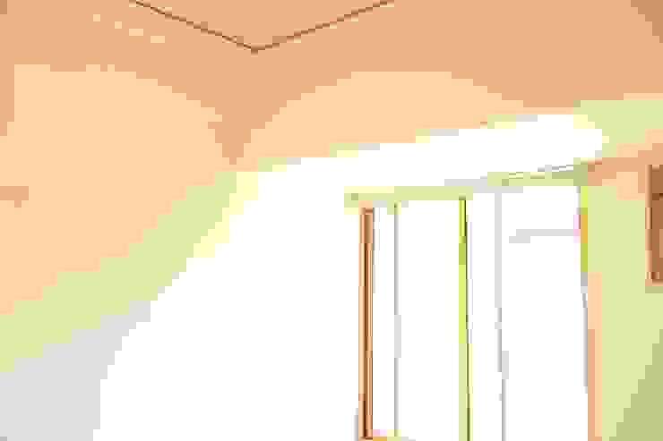 臥室(二)--------原書房 根據 致室內設計個人工作室
