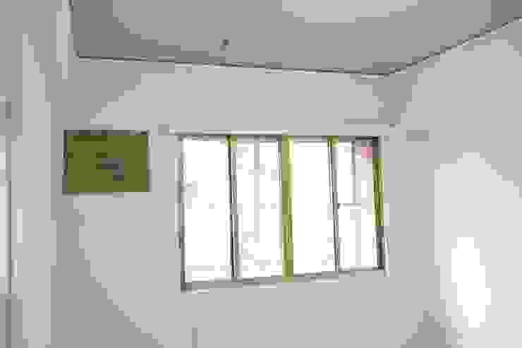 主臥 根據 致室內設計個人工作室