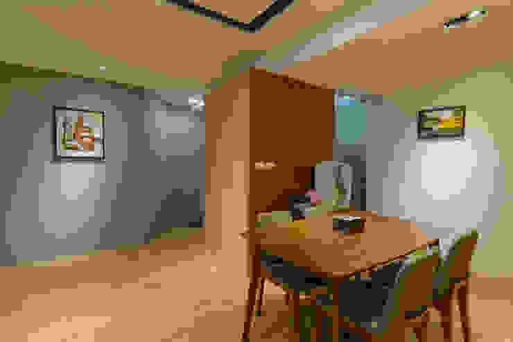 餐廳 根據 致室內設計個人工作室