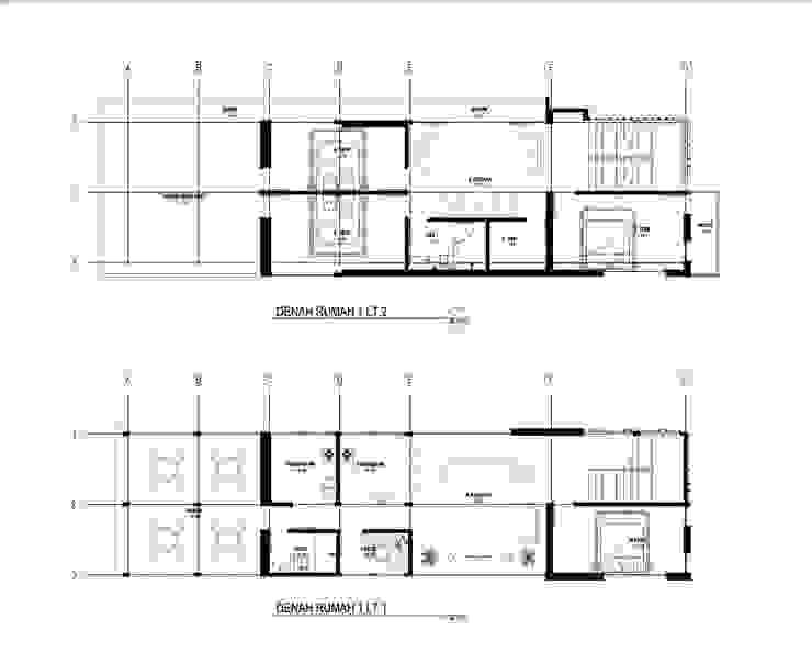 MS House Oleh Gubah Ruang