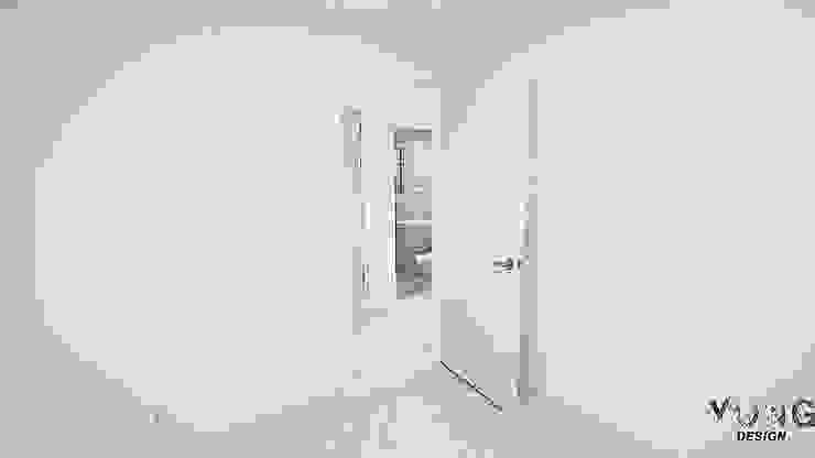 YONG DESIGN Медіа-зал Білий
