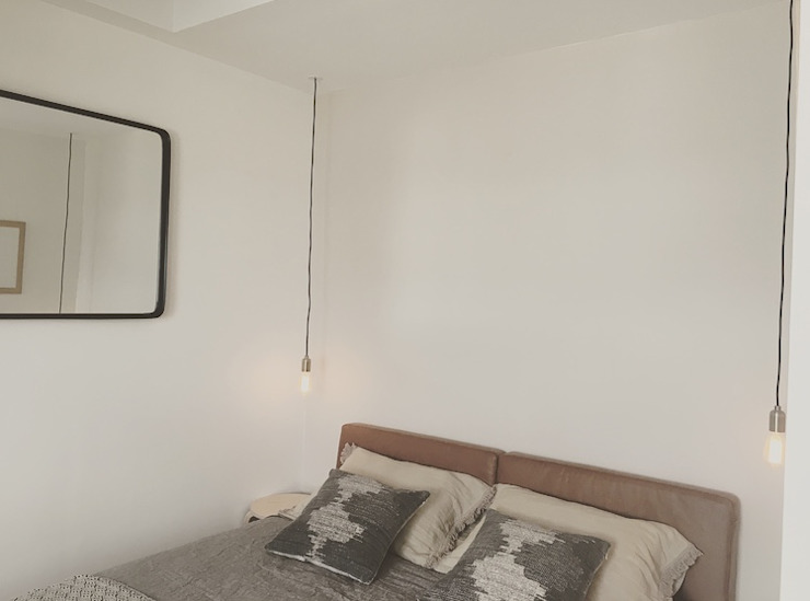 APPARTEMENT MESSINE PARIS 8 Unlimited Design Lab