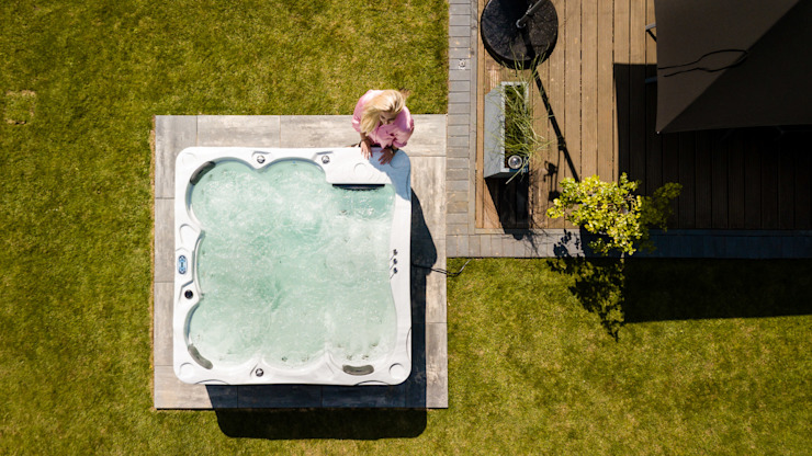 classic  by SPA Deluxe GmbH - Whirlpools in Senden, Classic