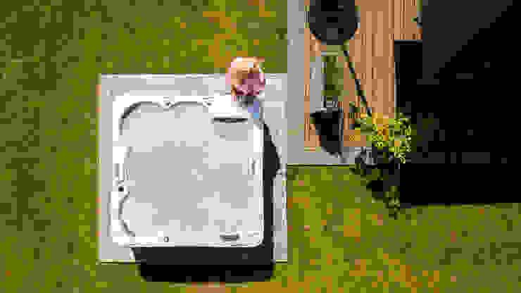 คลาสสิก  โดย SPA Deluxe GmbH - Whirlpools in Senden, คลาสสิค