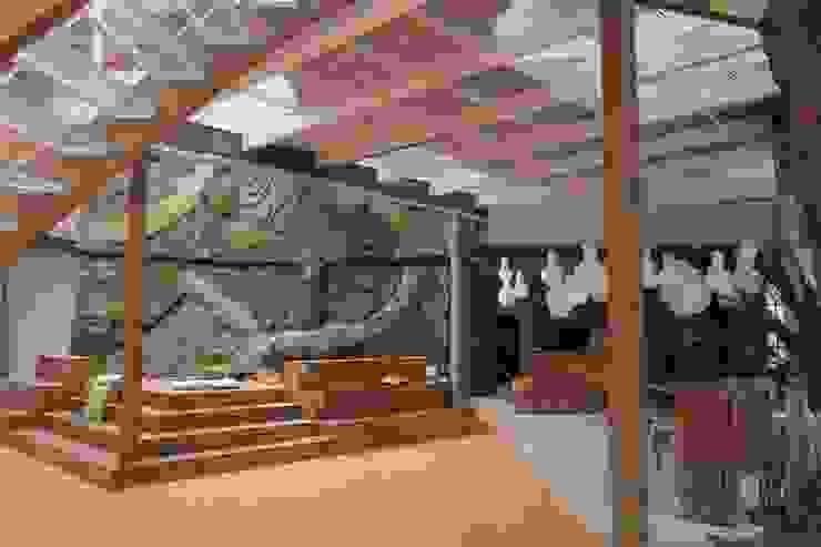 Vertical Garden - Jardim Vertical e Paisagismo Corporativo Commercial Spaces